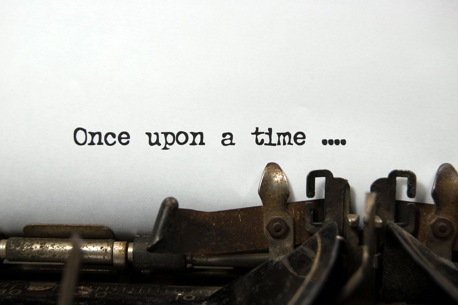 Why, Oh Why did I become a writer?